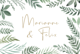 Marianne & Felix