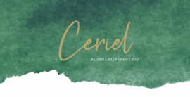 Kaartje Ceriel