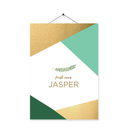communie Jasper