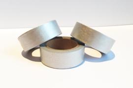 Tape zilver