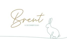 Kaartje Brent