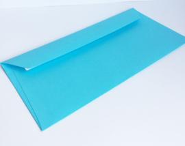 Omslagen US formaat - licht blauw (per 10stuks)