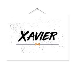 communie Xavier