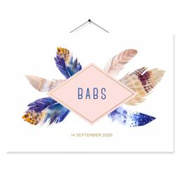 Kaartje Babs
