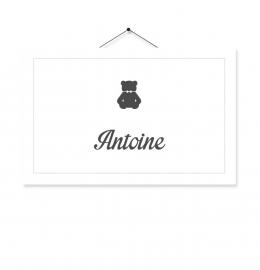 Kaartje Antoine