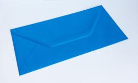 Omslagen US formaat - blauw (per 10stuks)