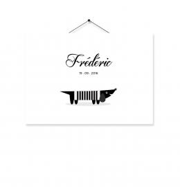 Kaartje Frédéric