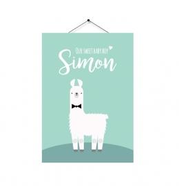 Kaartje Simon