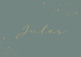 Kaartje Jules
