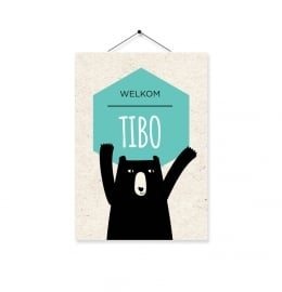 Kaartje Tibo