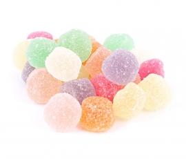 Suikerbollen mix (1kg)