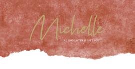 Kaartje Michelle