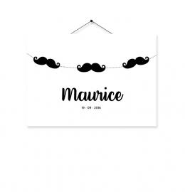 Kaartje Maurice