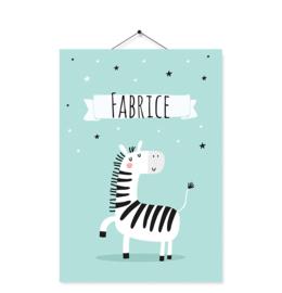 Kaartje Fabrice