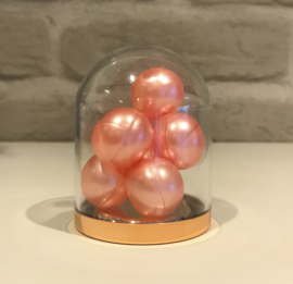 Globe rosé