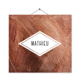 Kaartje Mathieu