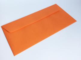 Omslagen US formaat - oranje (per 10stuks)