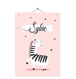 Kaartje Sylvie