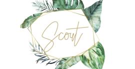 Kaartje Scout