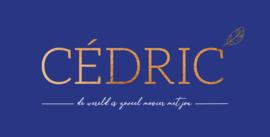 Kaartje Cédric