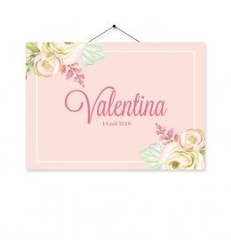 Kaartje Valentina