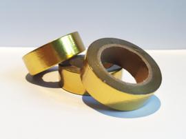 Tape goud