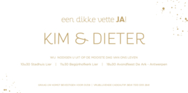 Kim & Dieter