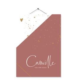 Kaartje Camille
