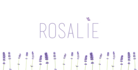 Kaartje Rosalie