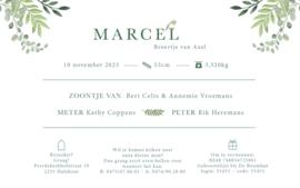 Kaartje Marcel