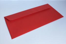 Omslagen US formaat - rood (per 10stuks)