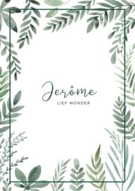 Kaartje Jerome