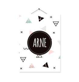 Kaartje Arne
