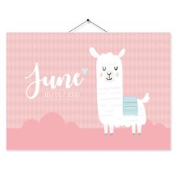 Kaartje June