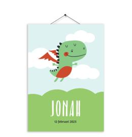 Kaartje Jonah