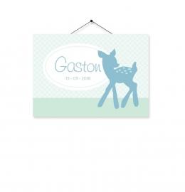 Kaartje Gaston