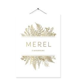 Kaartje Merel