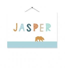 Kaartje Jasper