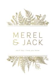 Merel & Jack