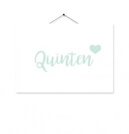 Kaartje Quinten
