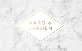 Karo & Jeroen