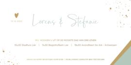 Lorens & Stefanie