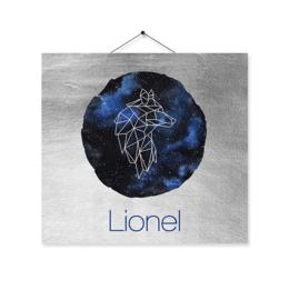 Kaartje Lionel