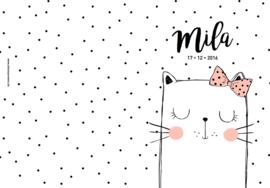 Kaartje Mila