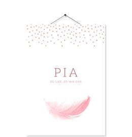 Kaartje Pia