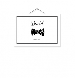 Kaartje David