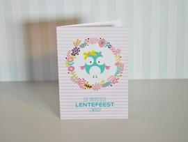 Lentefeest (uil)