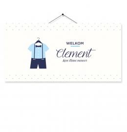 Kaartje Clement
