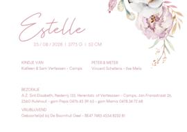 Kaartje Estelle