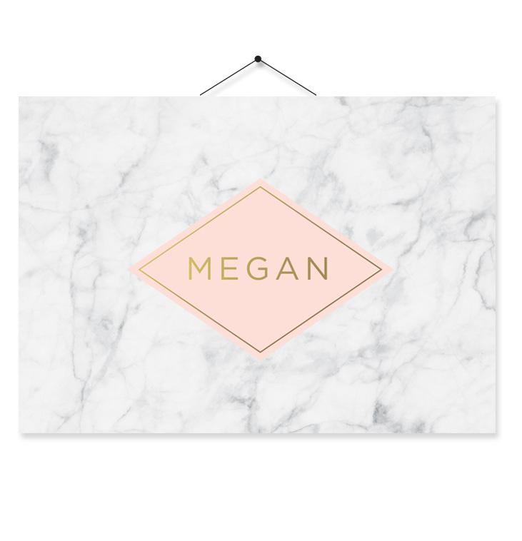 Kaartje Megan